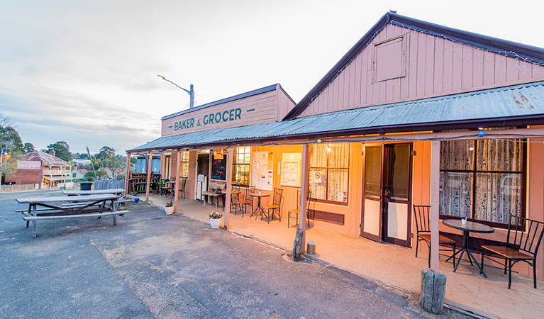 General Store - Accommodation Sunshine Coast