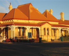 Armidale Railway Museum - Accommodation Sunshine Coast