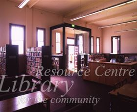 Sir Henry Parkes Memorial School Of Arts Tenterfield - Accommodation Sunshine Coast