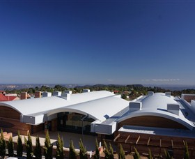 Blue Mountains Cultural Centre - Accommodation Sunshine Coast