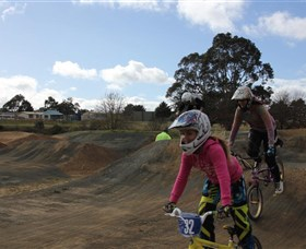 Goulburn BMX Park - Accommodation Sunshine Coast