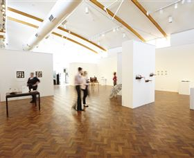 Goulburn Regional Art Gallery - Accommodation Sunshine Coast