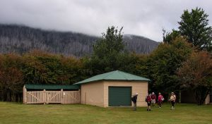 Bullocks Hut - Accommodation Sunshine Coast