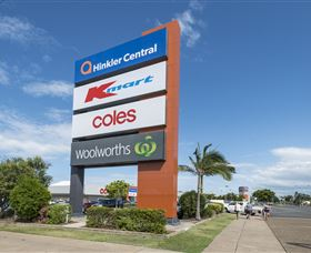 Hinkler Central Shopping Centre