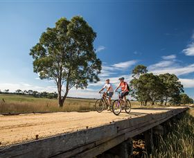 Gippsland Plains Rail Trail - Accommodation Sunshine Coast