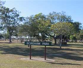 Boreham Park and Playground - Accommodation Sunshine Coast