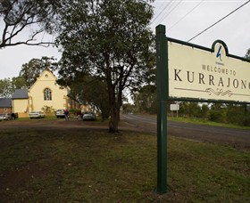 Kurrajong Village - Accommodation Sunshine Coast