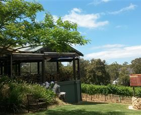 Fairbrossen Estate - Accommodation Sunshine Coast