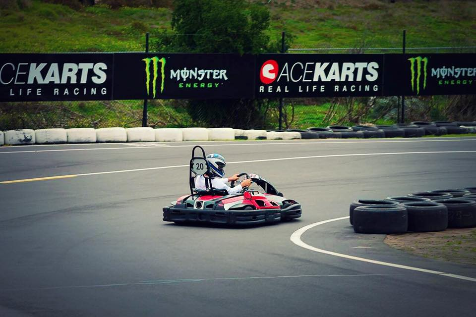 Ace Karts - Accommodation Sunshine Coast