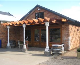 Eling Forest Cellar Door and Cafe - Accommodation Sunshine Coast