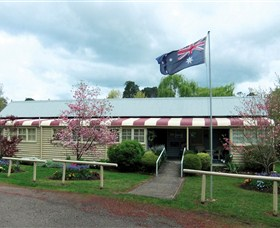 Berrima District Museum - Accommodation Sunshine Coast