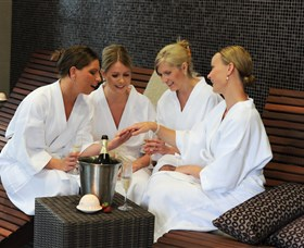 The Spa at Chateau Elan Hunter Valley - Accommodation Sunshine Coast