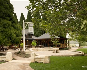 Bendooley Estate Book Barn - Accommodation Sunshine Coast