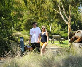 Sale Common Wetlands Walk - Accommodation Sunshine Coast