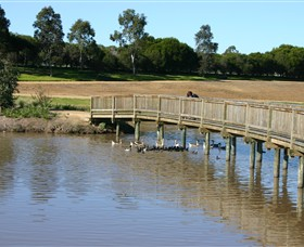 Sale Common Wetlands - Accommodation Sunshine Coast