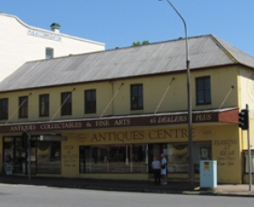 Mittagong Antiques Centre - Accommodation Sunshine Coast