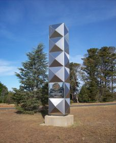 Tadeusz Kosciuszko Monument - Accommodation Sunshine Coast