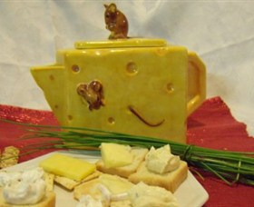 Little Creek Cheese - Accommodation Sunshine Coast