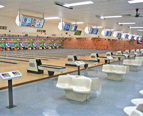 Bateau Bay Ten Pin Bowl - Accommodation Sunshine Coast