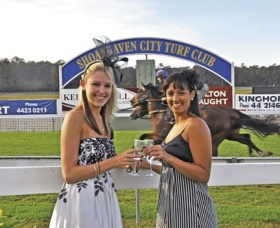 Shoalhaven City Turf Club - Accommodation Sunshine Coast