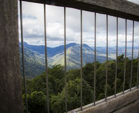 Dorrigo Rainforest Centre - Accommodation Sunshine Coast