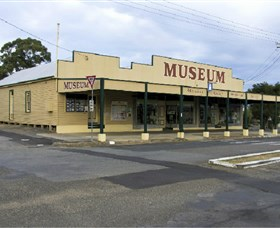 Manning Valley Historical Society and Museum - Accommodation Sunshine Coast