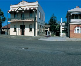 Wingham Self-Guided Heritage Walk - Accommodation Sunshine Coast