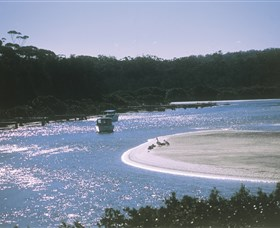 Jack Buckley Memorial Park and Picnic Area - Tomakin - Accommodation Sunshine Coast