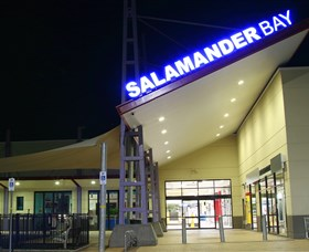 Salamander Shopping Centre