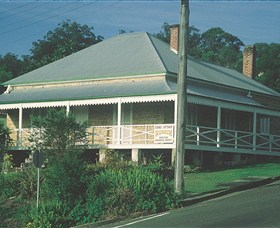 Maclean Stone Cottage and Bicentennial Museum - Accommodation Sunshine Coast