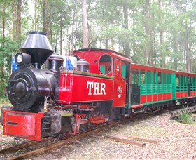 Timbertown Heritage Theme Park - Accommodation Sunshine Coast