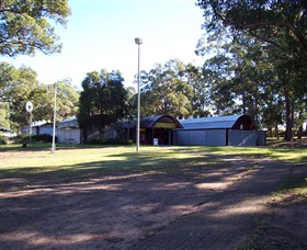 Macleay River Museum and Settlers Cottage - Accommodation Sunshine Coast