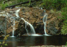 Coopracambra National Park - Accommodation Sunshine Coast
