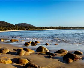 John Barton Photography - Accommodation Sunshine Coast
