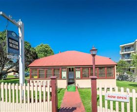 Mid North Coast Maritime Museum - Accommodation Sunshine Coast