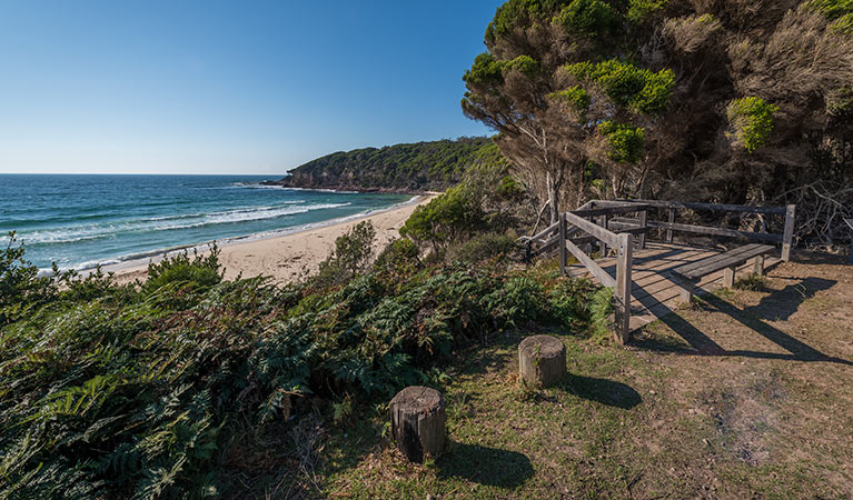 Terrace Beach and Lennards Island - Accommodation Sunshine Coast
