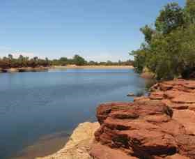 Gascoyne River - Accommodation Sunshine Coast