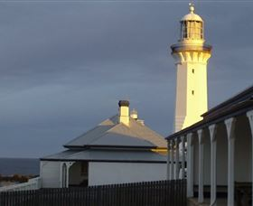 Green Cape Lighthouse - Accommodation Sunshine Coast