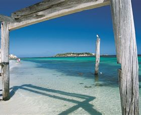 Hamelin Bay - Accommodation Sunshine Coast