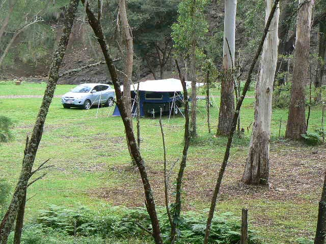 Goomburra Forest Retreat - Accommodation Sunshine Coast