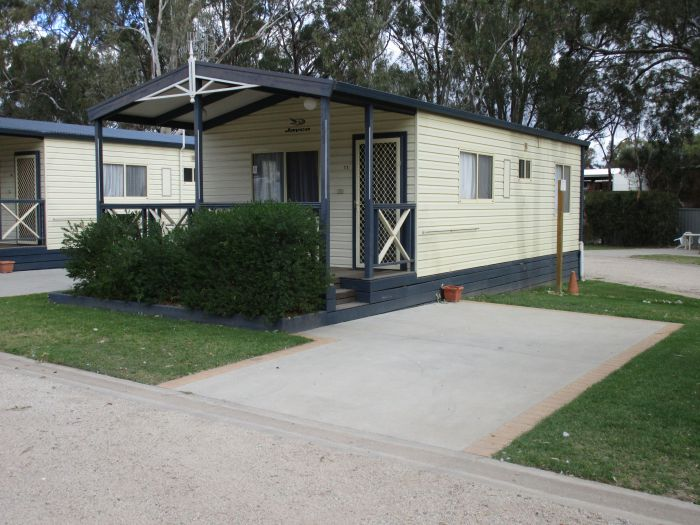 McLean Beach Holiday Park - Accommodation Sunshine Coast