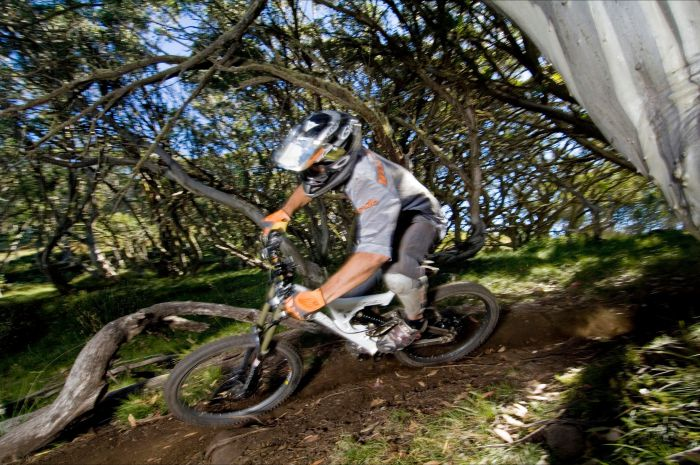 All Terrain Cycles - Accommodation Sunshine Coast