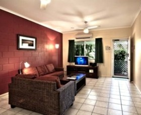 Cable Beachside Villas - Accommodation Sunshine Coast