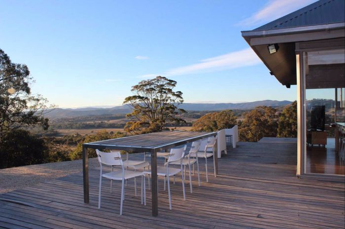 Mount Mitchell - Accommodation Sunshine Coast