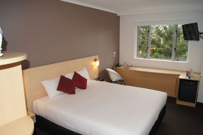 Ibis Sydney Olympic Park - Accommodation Sunshine Coast