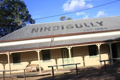 Great Inland Way - Accommodation Sunshine Coast
