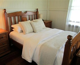 McLennans Lane River Retreat - Accommodation Sunshine Coast