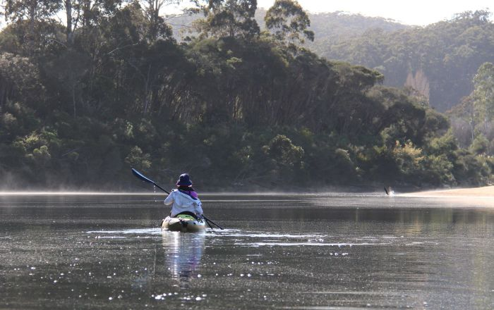 Kiah Wilderness Tours - Accommodation Sunshine Coast