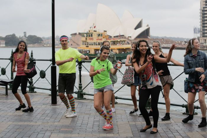 Silent Disco Tours Sydney - Accommodation Sunshine Coast