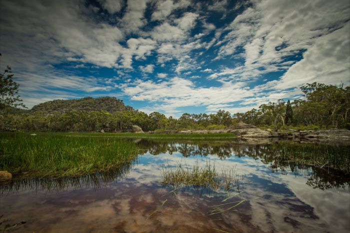 Adventure Photography - Accommodation Sunshine Coast